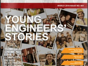 GineersNow Engineering Magazine