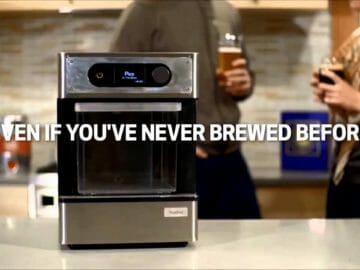 Greatest Engineering Invention: A Personal Brewery