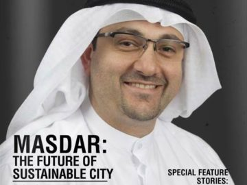 Masdar Future Sustainable City and Robotics