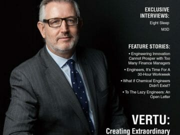 The CEO of Vertu: Makers of the most luxurious smartphone in the world